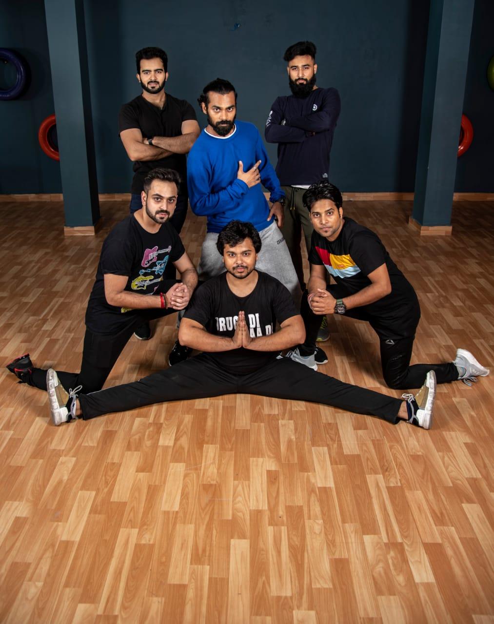 fitness centre in vasant kunj