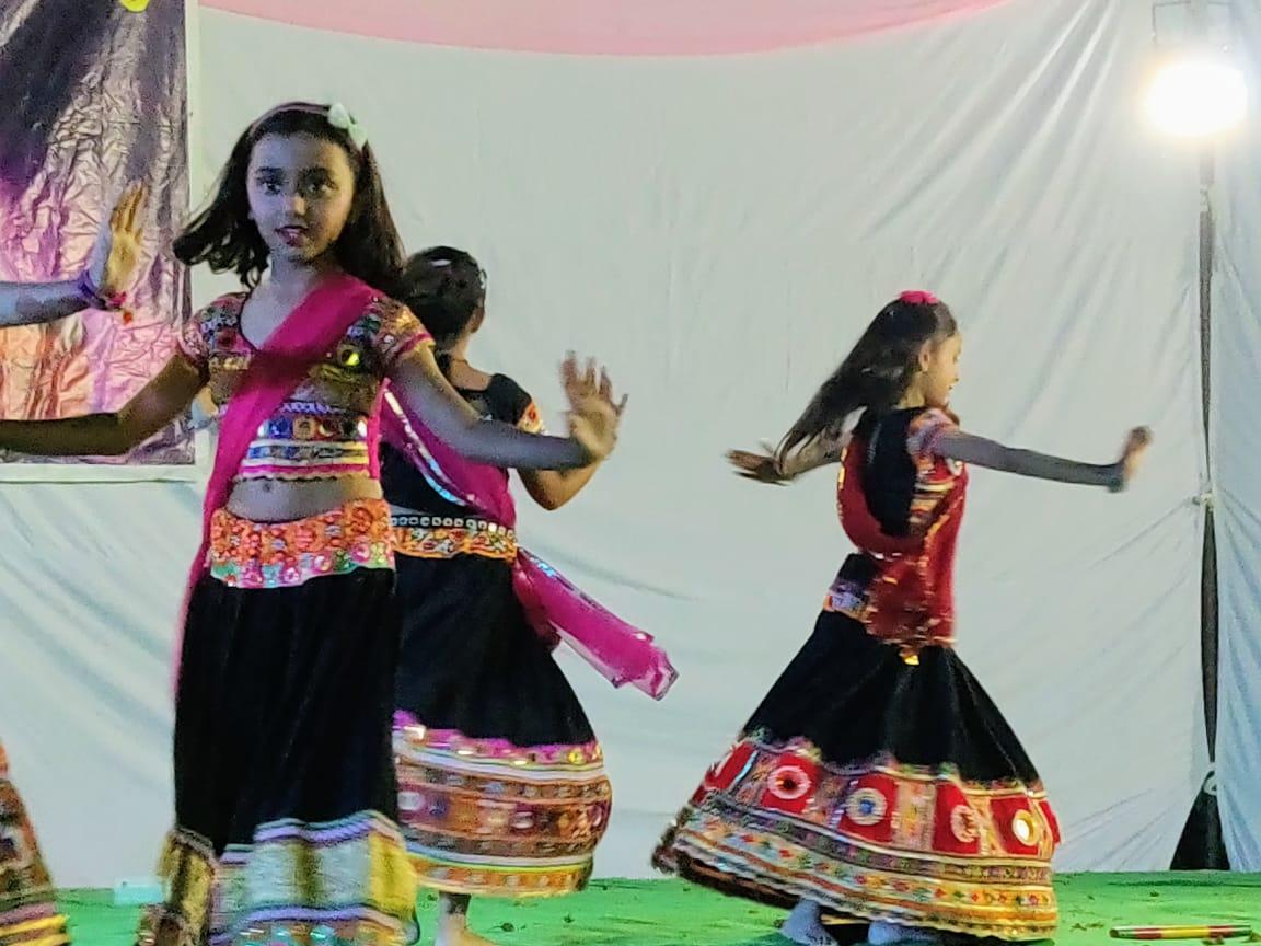 dance studio in Vasant kunj