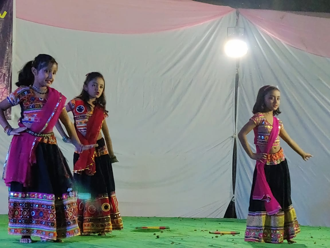 best dance school in delhi