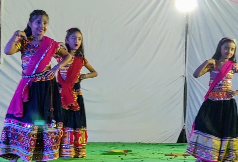 best dance school in Vasant kunj