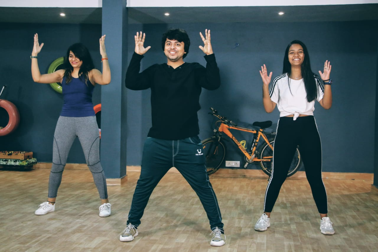 dance school in vasant kunj