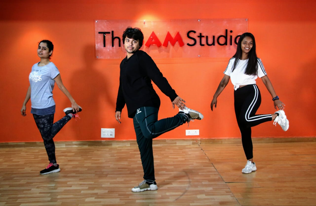 adults dance classes in delhi