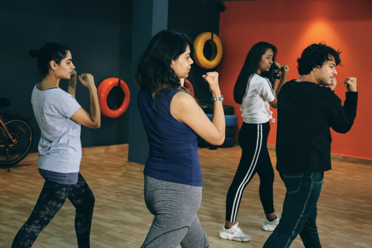 best dance classes in vasant kunj