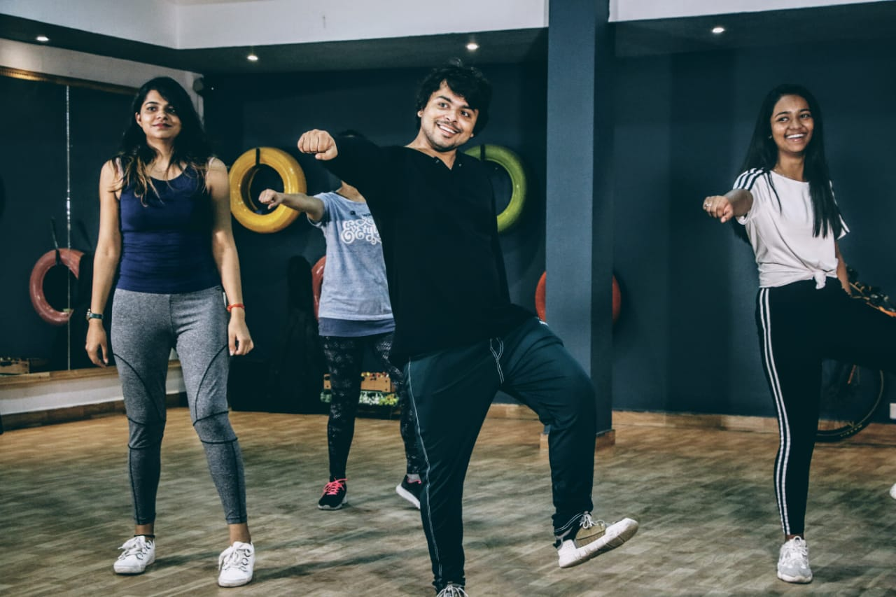 bollywood dance classes in vasant kunj