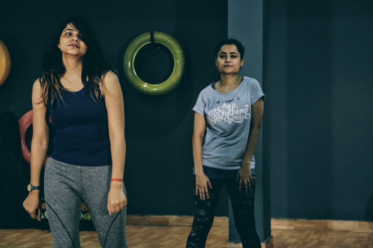 best dance classes in delhi